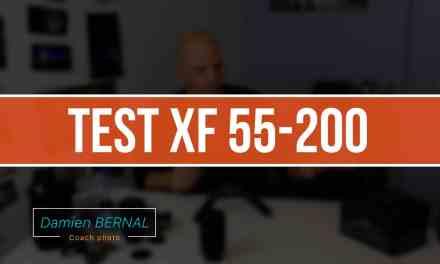 Test Fujifilm XF 55-200 3.5-4.8 R LM OIS