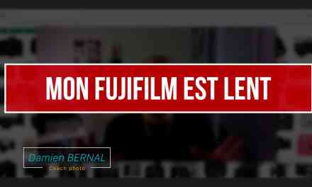 Comment bien configurer son Fujifilm X : Mise au point, Performance …