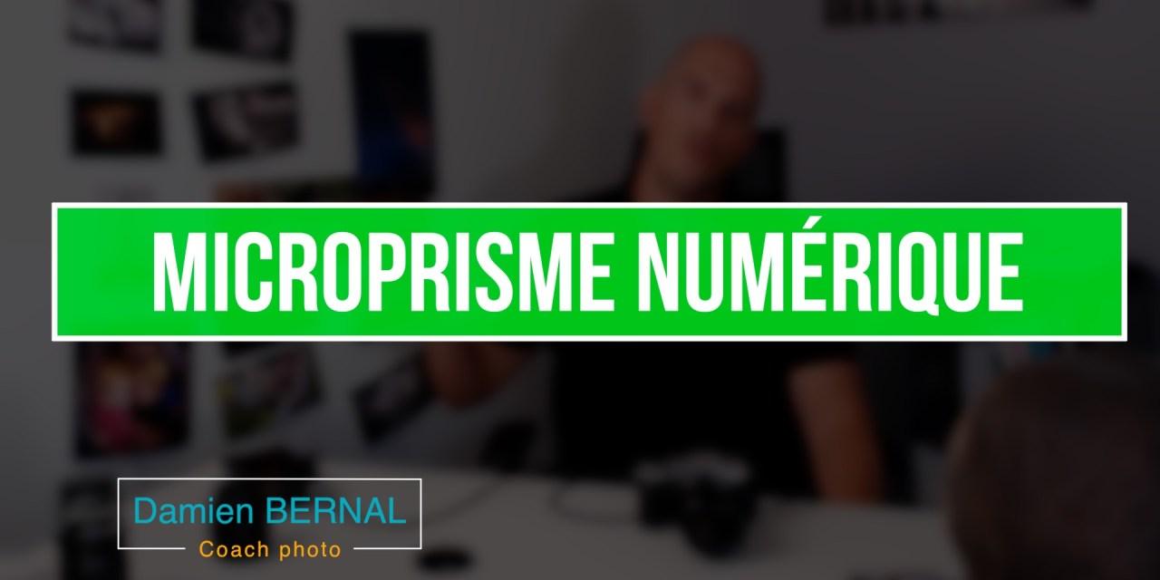 ASSIST. M.AP : Microprisme numérique