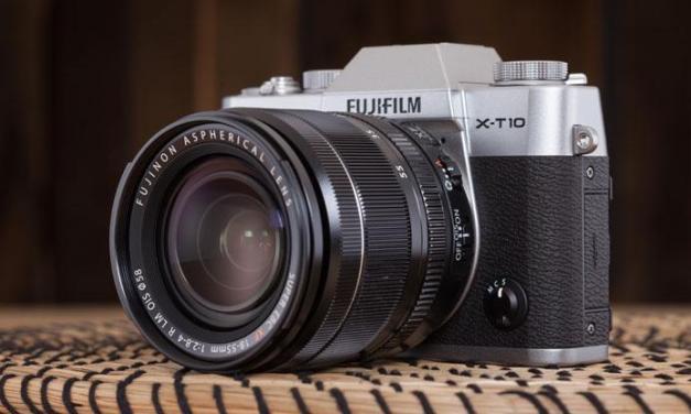 Test Fujifilm X-T10   Revue Détaillée