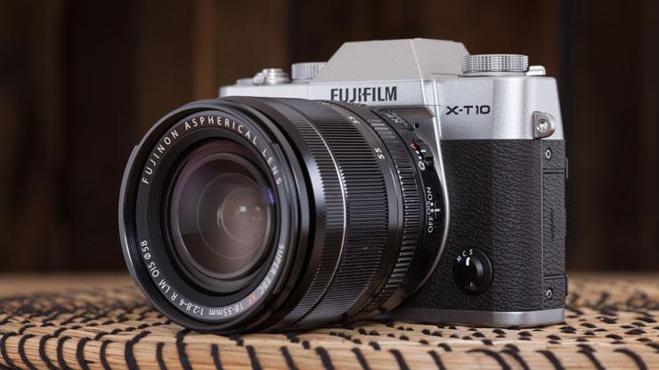 Test Fujifilm X-T10 | Revue Détaillée
