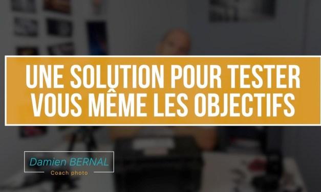PIXLOC : Une solution pour tester les objectifs