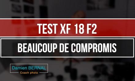 Test XF 18mm F2