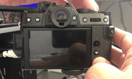 Apprendre à utiliser son Fujifilm X-T30 – GUIDE & MODE D'EMPLOI !