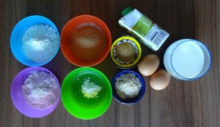 clafoutis ingrédients complets
