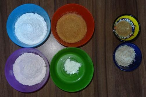 clafoutis ingrédients du kit
