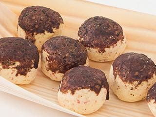 ミナモアレ,たこ焼きそっくりクッキー,