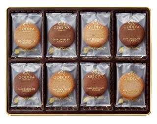 ゴディバ,クッキー アソートメント,32枚入り,