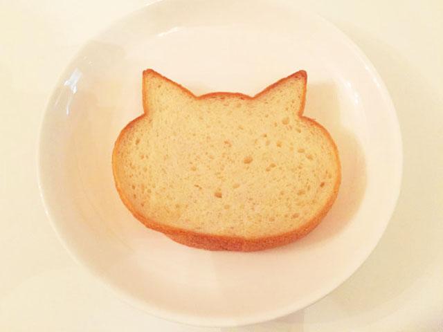 いろねこ食パン,ねこパン,