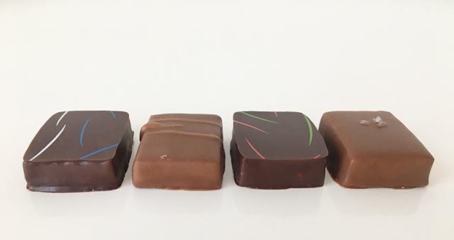 セントーのチョコレート,セレクションBOX,4個入,セントー セレクション 4,バレンタイン, Centho,chocolate,Valentine,Bonbon de chocolat,