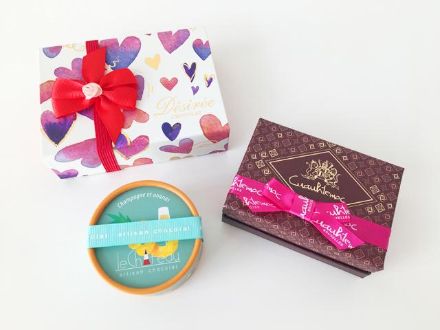 ダスカジャパン,デジレー,ルシャトー,クァウテモック, Daska Collection,chocolate,Valentine,