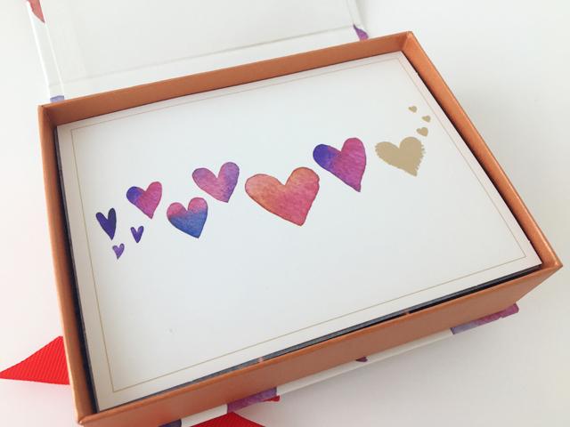 デジレー,チョコレート,6個入の箱の中のカード,トリュフ,バレンタイン,ダスカジャパン クァウテモック, Désirée,chocolate,Valentine,truffle,Bonbon de chocolat,