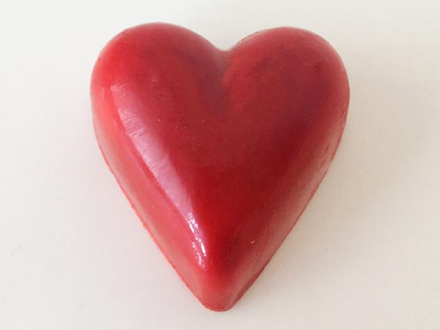 パスカル カフェ,クールルージュ,赤色のハートのプラリネ,パスカルセレクション,バレンタイン,チョコレート, Pascal Caffet,Praliné,Cœur Rouge,Pascal Selection,Valentine,