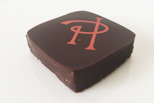 ピエール・エルメ,Pierre Hermé,Assortiment de Chocolats,Ispahan,