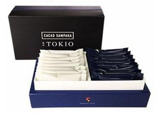 カカオ サンパカ,オリジナルラングドシャ,16枚入,2種,税込3,024円,CACAO SAMPAKA,クリスマス,2020,