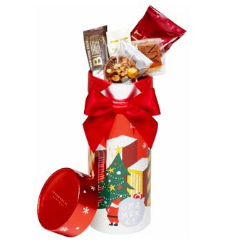 グラマシーニューヨーク,クリスマス,2020,ニューヨークホリデー,9個入,税込1,620円,GRAMERCY NEWYORK,
