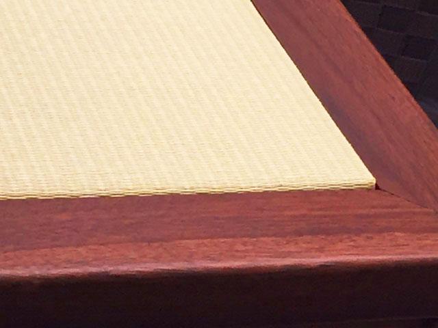 春水堂,チュンスイタン,グランフロント大阪B1,椅子が畳になっている