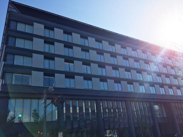 JWマリオット・ホテル奈良,外観,JW MARRIOTT NARA,