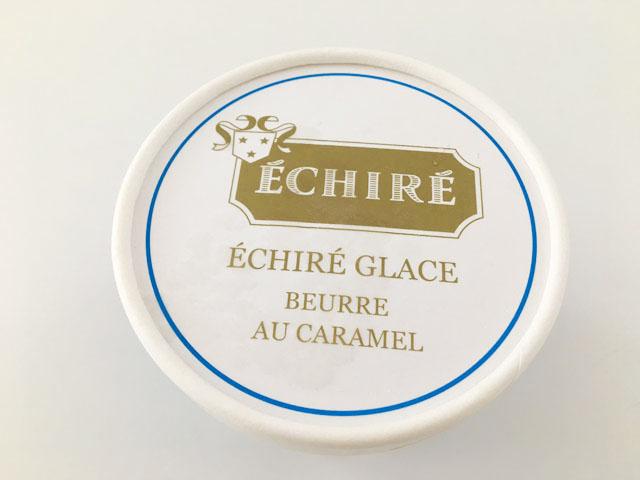 エシレ グラス,Échiré Glace,ブールオキャラメル,Beurre au Caramel,
