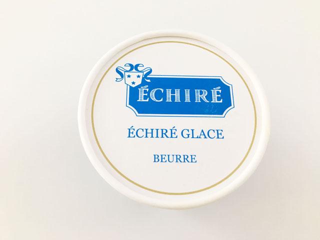 エシレ グラス,Échiré Glace,ブール,Beurre,