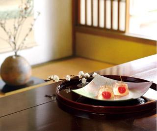 宗家 源 吉兆庵,花桜桃,山形県産さくらんぼを使用した果実菓子,母の日,2020,