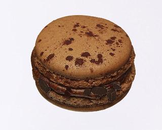 ピエール・エルメ・パリ,マカロン,ショコラ アメール,Chocolat Amer,PIERRE HERMÉ PARIS,
