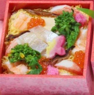 わらびの里,下段,ちらし寿司,京都,料亭,母の日,2020,