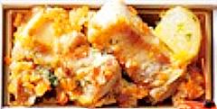 リストランテ アクアパッツァ,おせち,2021,二の重,塩漬け豚ばら肉と大根のマルサラ煮込み,大丸松坂屋,日髙良実,イタリアンのおせち,ACQUA PAZZA,