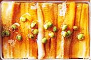 大原千鶴,おせち,2021,二の重,あなご蒸し寿司,大丸松坂屋,口福おせち,こうふくおせち