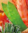 大原千鶴,口福おせち,一の重,11.絹さや煮,おせち,2022,大丸松坂屋,