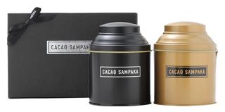 カカオ サンパカ,チョコラータ3本入,CACAO SAMPAKA