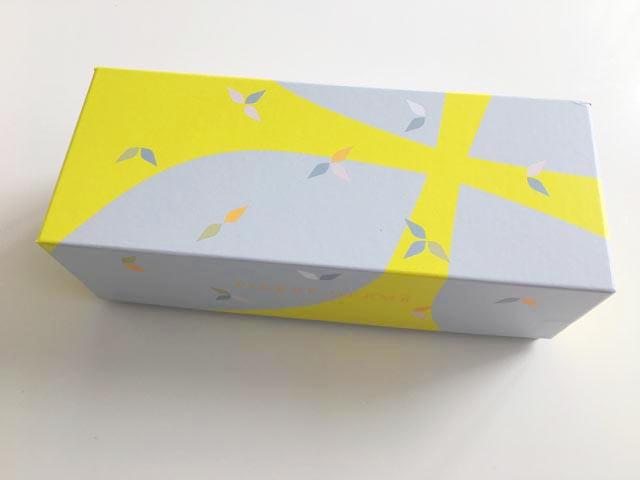 ピエールエルメパリ,マカロン,6個詰合わせのBOX,ホワイトデー2019,PIERRE HERME PARIS,