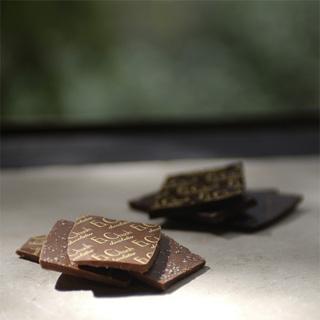 エクチュア,塩チョコレートペアセット,バレンタイン,2019