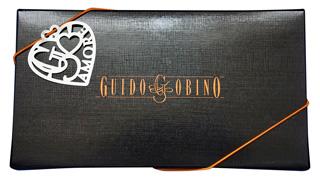 Guido Gobino,グイド・ゴビーノ,ゴビーノクラシコ16,バレンタイン,2019
