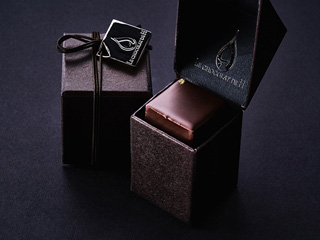 ルショコラドゥアッシュ,LE CHOCOLAT DE H,ポール バセット カカオ ブラン ドゥ リリュジョン,バレンタイン,2019,