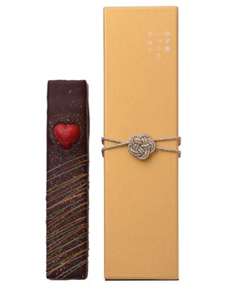 エクチュア,ゆず塩ショコラBar,ゴールドのパッケージ,バレンタイン,2020,