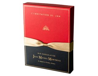 ジャン=ミッシェル・モルトロー,マリアージュ・デ・クル(12個入),バレンタイン,2020,JEAN-MICHEL MORTREAU,