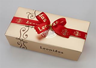 レオニダス,ショコラアソート9P,バレンタイン,2020,Leonidas,