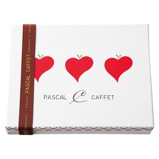 パスカル カフェ,パスカルカフェセレクションS(12個入),Pascal Caffet,