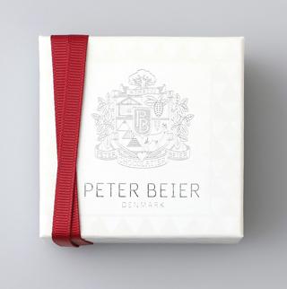 ピーターバイヤー,ピラミッドコレクション(4粒入),PETER BEIER,