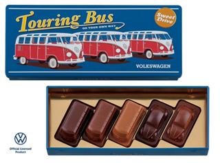ビートル,ツーリングバス(ブルー),税込918円,バレンタイン,2021,チョコレート,Beetle,Valentine,chocolate,