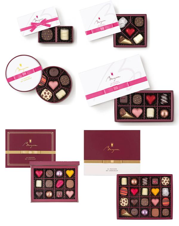 ブリュイエール,バレンタイン,2021,ブリュイエール セレクション,2個入,5個入,6個入,8個入,12個入,20個入,チョコレート,BRUYERRE,Valentine,chocolate,