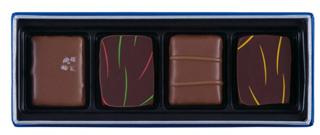 セントー,セントー セレクション 4の中身,4個入,バレンタイン,2021,チョコレート,Centho Chocolates,Valentine,chocolate,