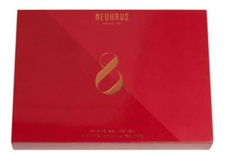 ノイハウス,ワインペアリング ボックス 12個入の赤い箱,バレンタイン,2021,チョコレート,ベルギーチョコレート,NEUHAUS,Valentine,chocolate,