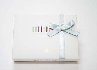 和楽紅屋,エクレールラスク(5個入),外箱,ホワイトデ―,2019