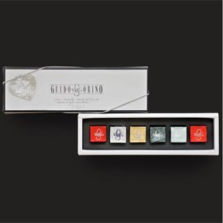 グイドホワイト6,ホワイトデー,2021,チョコレート,Whiteday,chocolate,