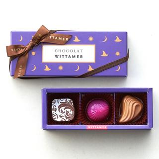 ヴィタメール,ソルシエール~魔法使い~,魔法使いをイメージしたショコラ,ホワイトデー,2021,チョコレート,WITTAMER,Whiteday,chocolate,