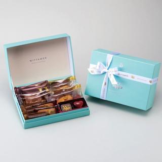 ヴィタメール,カドゥ(M),ホワイトデー限定のギフトボックス,ホワイトデー,2021,チョコレート,WITTAMER,Whiteday,chocolate,