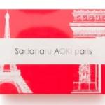 パティスリー・サダハル・アオキ・パリ,バレンタイン,2020,AOKI 2020,