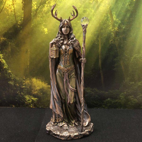 Gardienne de la forêt